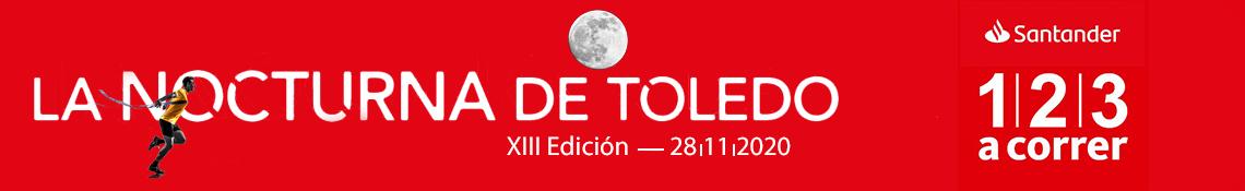 La Nocturna de Toledo